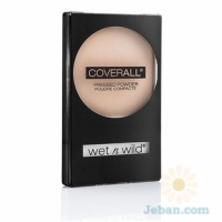 Cover All® : Pressed Powder