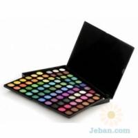 120 Color Palette 2nd Edition