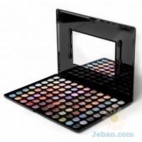 88 Color Tropical Shimmer : Palette