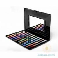 88 Color Cool Shimmer : Palette