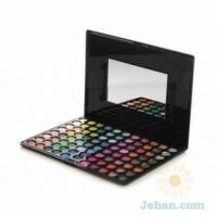 88 Color Shimmer : Palette