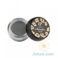 Wild Metallic Cream Eyeshadow