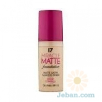Miracle Matte Foundation