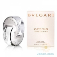 Omnia Crystalline : Eau De Toilette Spray