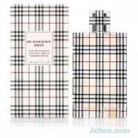 Burberry Brit : Eau De Parfum