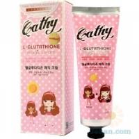 L-Gluthathione : Magic Cream SPF 130PA+++