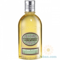 Almond : Shower Oil