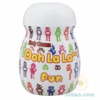 Body Cream : Fun