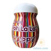 Body Cream : Happy