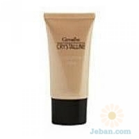 Crystaline : Foundation Cream