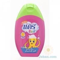 Kids Shampoo 2In1 : Friendly Fresh