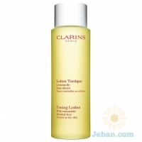 Toning Lotion : With Camomile