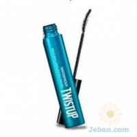 Waterproof Twist Up Mascara : Longlash & Curling
