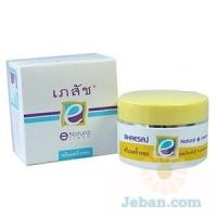 Natural E Cream