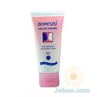 Skin lightening : Cream