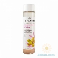 All Bright : Eye Soothing Eye Make Up Remover