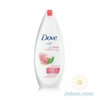 Go Fresh Nourishing Body Wash Revive