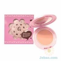 White Pink BB Powder SPF 30 PA++++