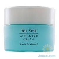 White : Night Cream
