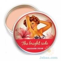 The Bright Side Underarm Cream