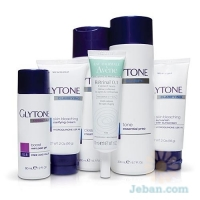 Clarifying System Kit : Normal to Dry Skin 0.1
