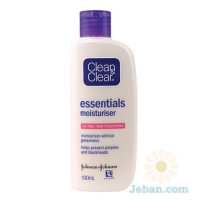 Essentials Oil-free Moisturiser