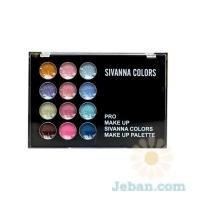 Palette Pro Make Up