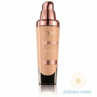 Lucent Magique Light-infusing Foundation