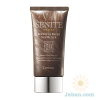 Homme Eco Pical : Fresh Sun Block (SPF50+, PA+++)