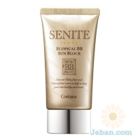 Homme Eco Pical : BB Sun Block (SPF50+, PA+++)