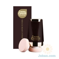 Crema Caracol : Miracle Make-Up Fixer