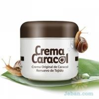 Crema Caracol : Cream Original De Caracol