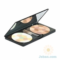 Make up Professional Powder set
