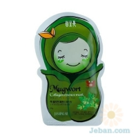 Mugwort Collagen Essence Mask