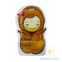 Ocher Collagen Essence Mask