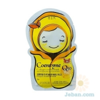 Coenzyme Q10 Collagen Essence Mask
