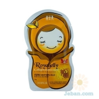 Royaljelly Collagen Essence Mask