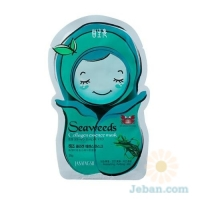 Seaweeds Collagen Essence Mask