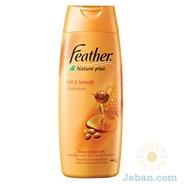Nature Plus Soft & Smooth Shampoo