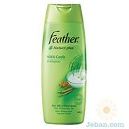 Nature Plus Extra Mild Shampoo