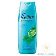 Nature Plus Refresh Scalp Shampoo