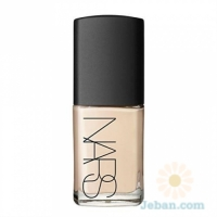 Sheer Glow : Foundation