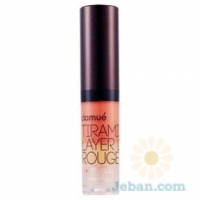 Tiramisu Layer Lip Rouge