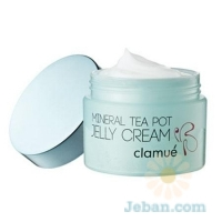 Mineral Tea Pot Jelly Cream