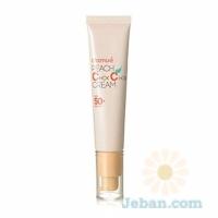 Peach Chok Chok Cream (SPF50+/PA+++)