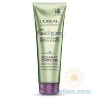 EverStrong Sulfate-Free Fortify System : Reconstruct Conditioner