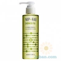 Shower Fix Cleansing Shower Oil