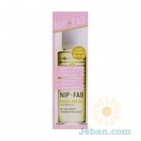 Multi-Fix Oil Dry Skin Therapy