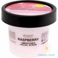 Raspberry Pore Minimizing : Smoothies Facial Scrub