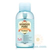 Wonder Pore : Freshner